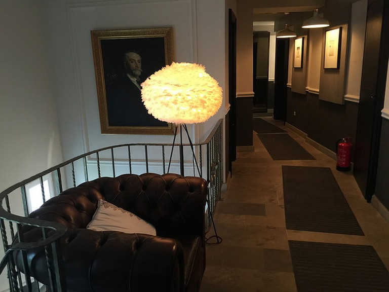 Hotel Le Chatelet Luxembourg