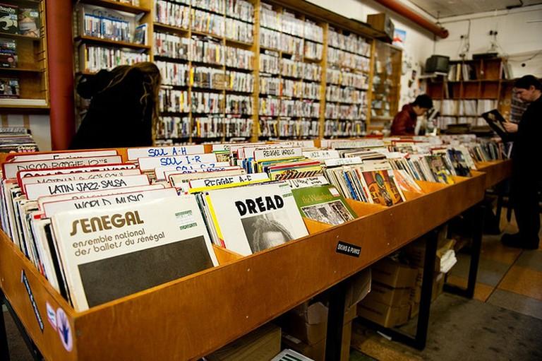 Vinyl Haven