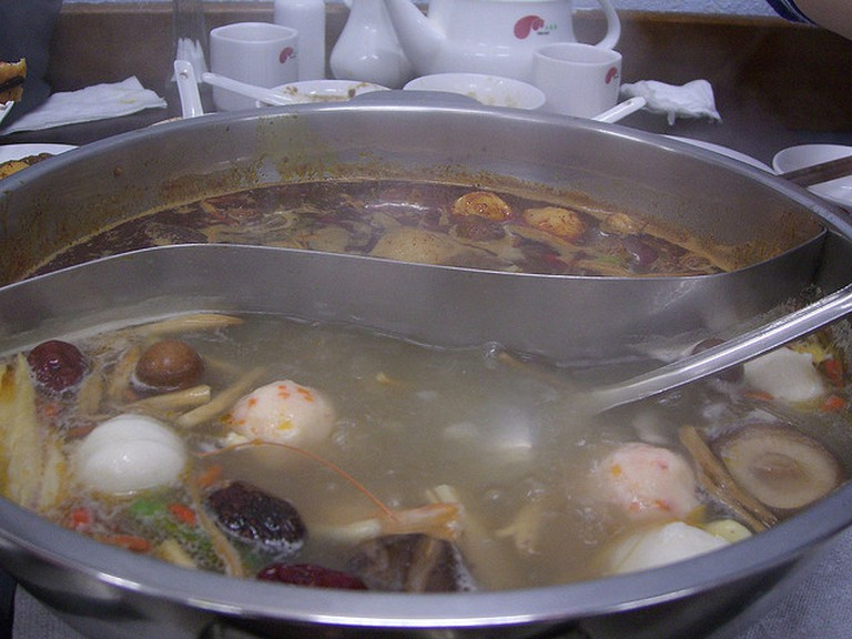 Little Lamb Mongolian Hotpot