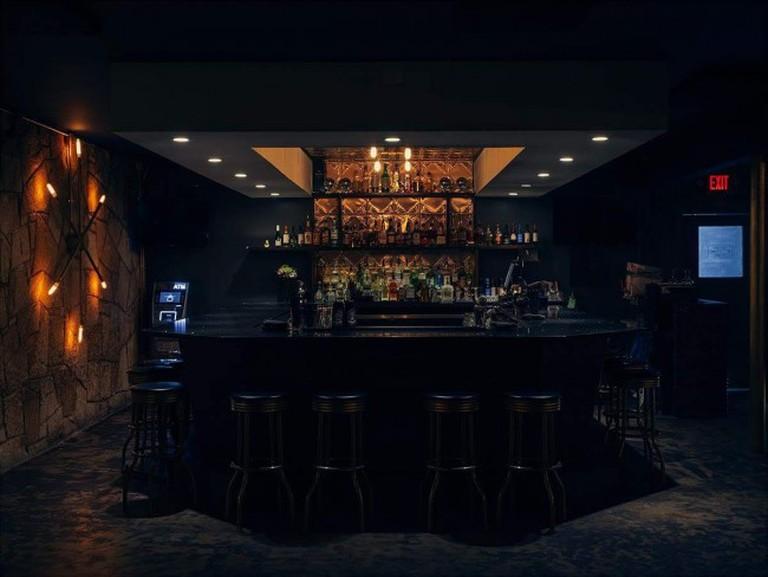 Corner Bar, South Lamar Boulevard