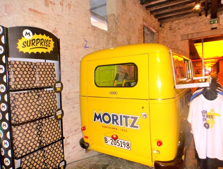Moritz's M-Store