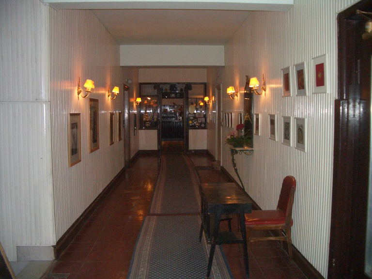 Hotel Longchamps