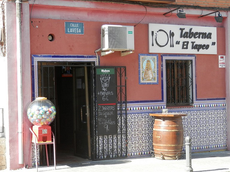 Taberna El Tapeo