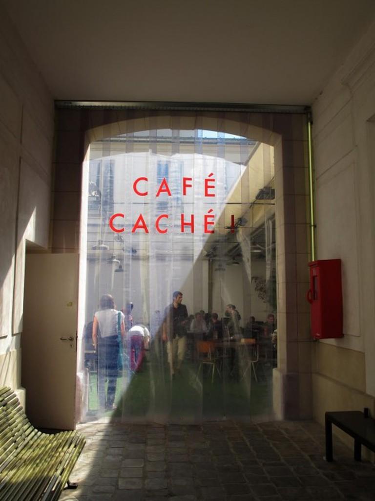 Kaffee Bar 19, Paris