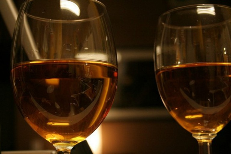Wine and Photography