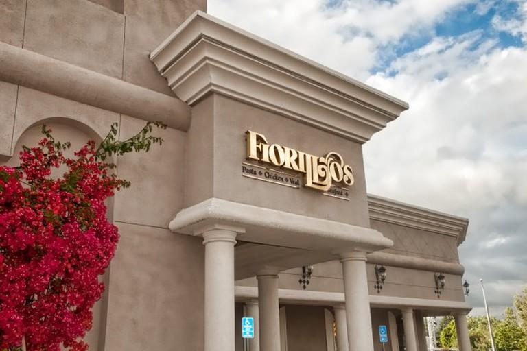 Fiorillos Restaurant, Santa Clara