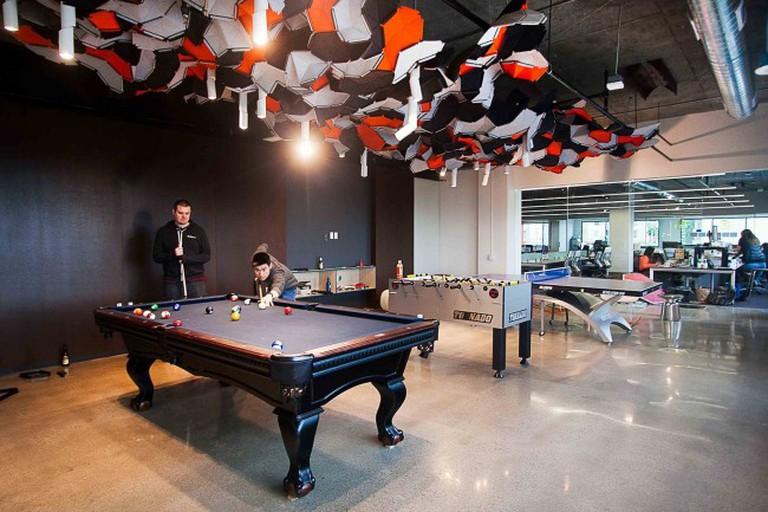 Livefyre Game Room
