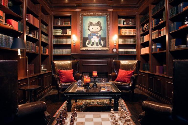GitHub Library