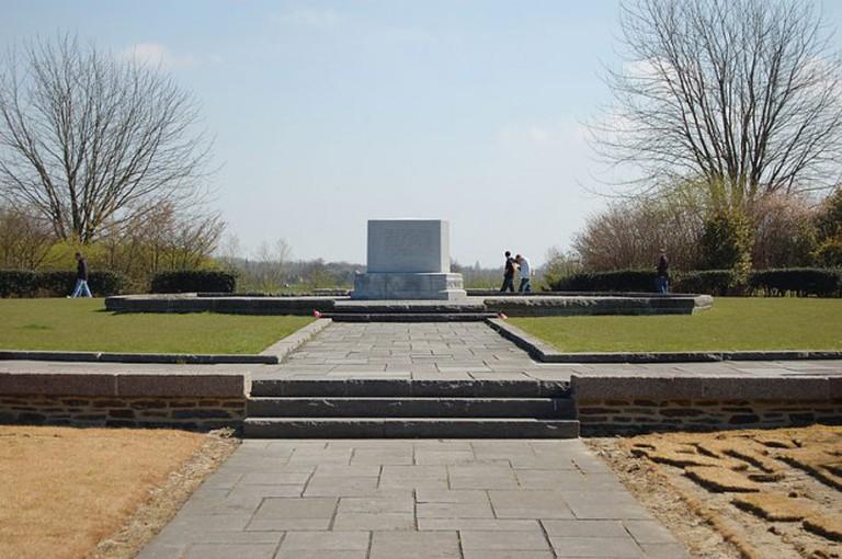 Hill 62 Memorial