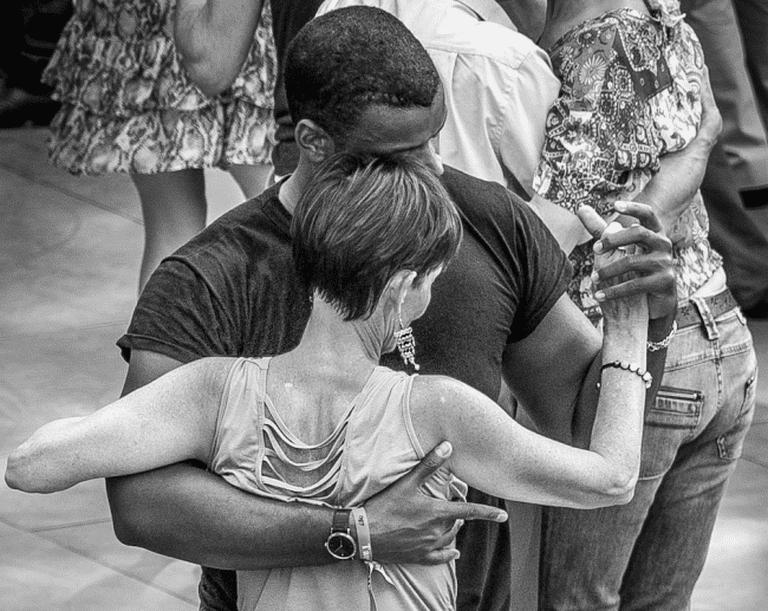 Salsa in Paris
