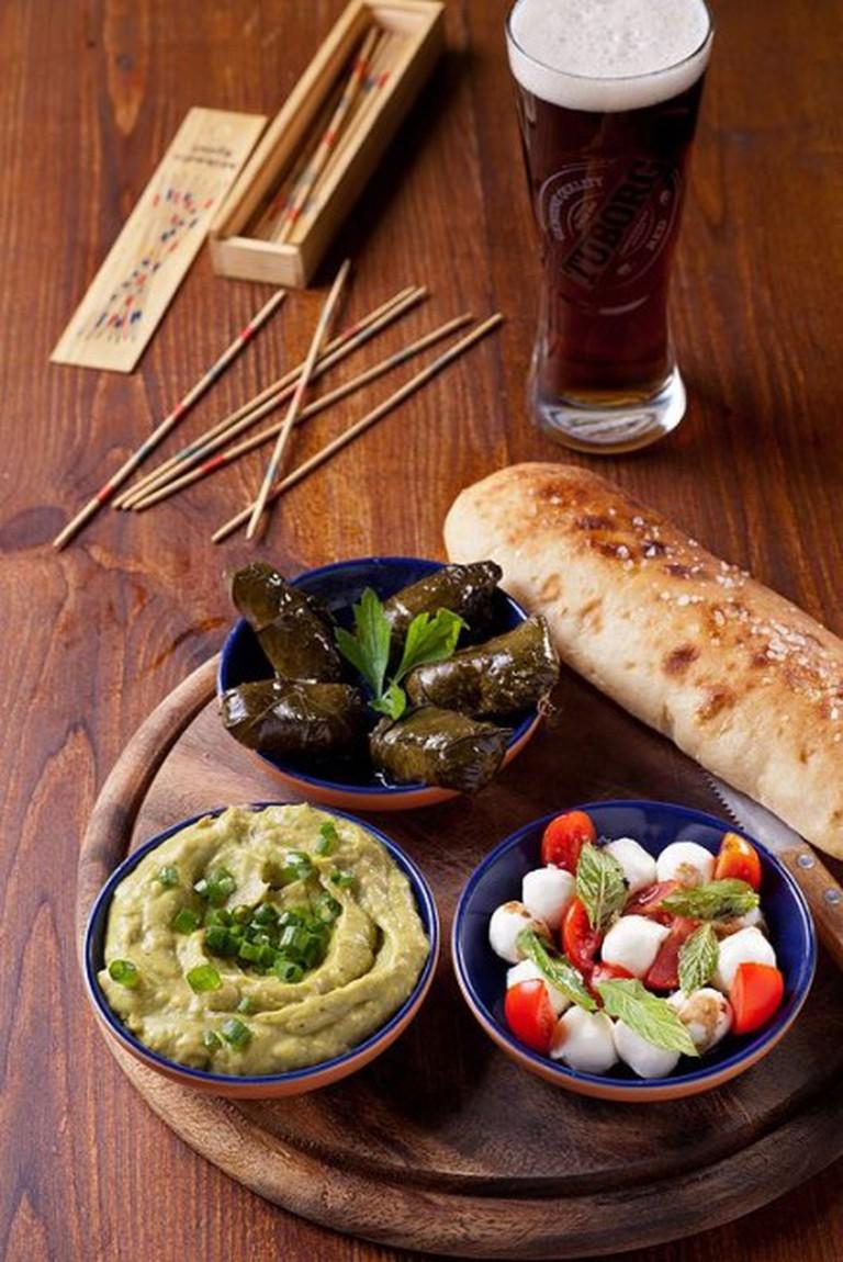 Shuffle Bar, Tel Aviv-Yafo