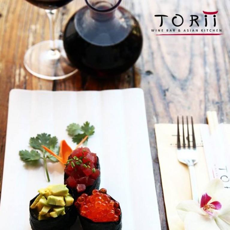 Torii Sushi Bar,Tel Aviv-Yafo