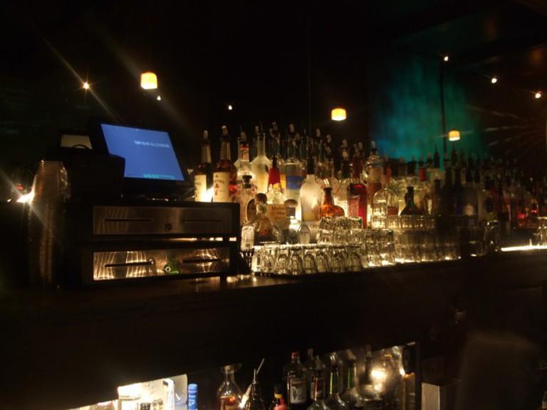 Sippin Wine Bar, San Francisco