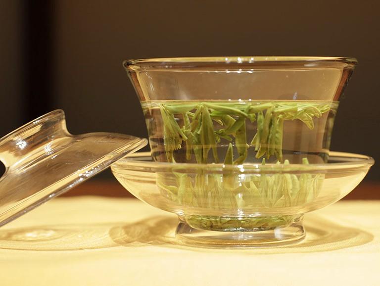 Green Tea Qi Ye Qing-1