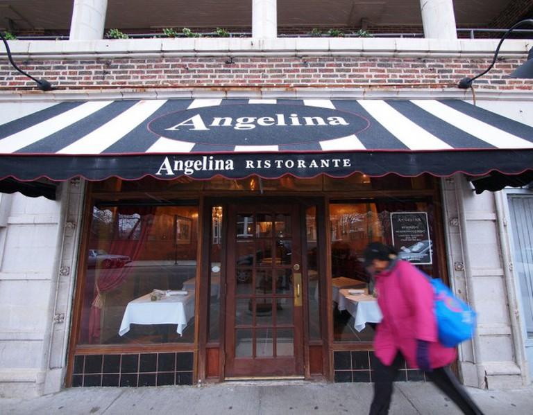 Angelina Ristorante, Chicago