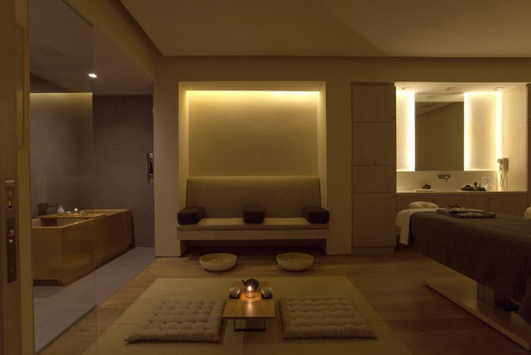 Tomoko Spa Beverly Hills