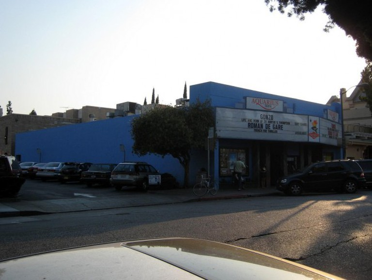 Aquarius Theater