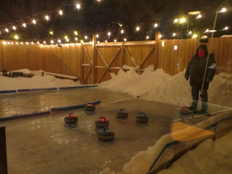 20150226 17 Curling