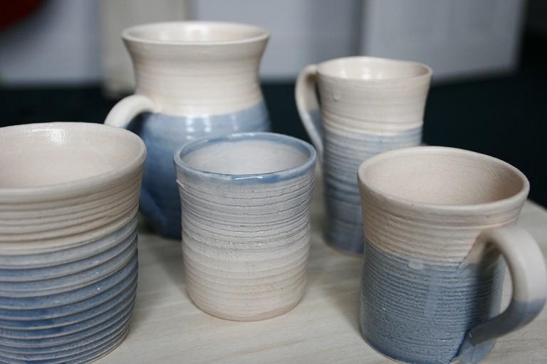 Christmas cups 2010
