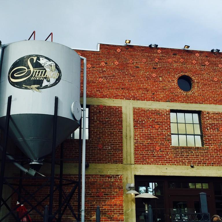 Steelhead Brewery
