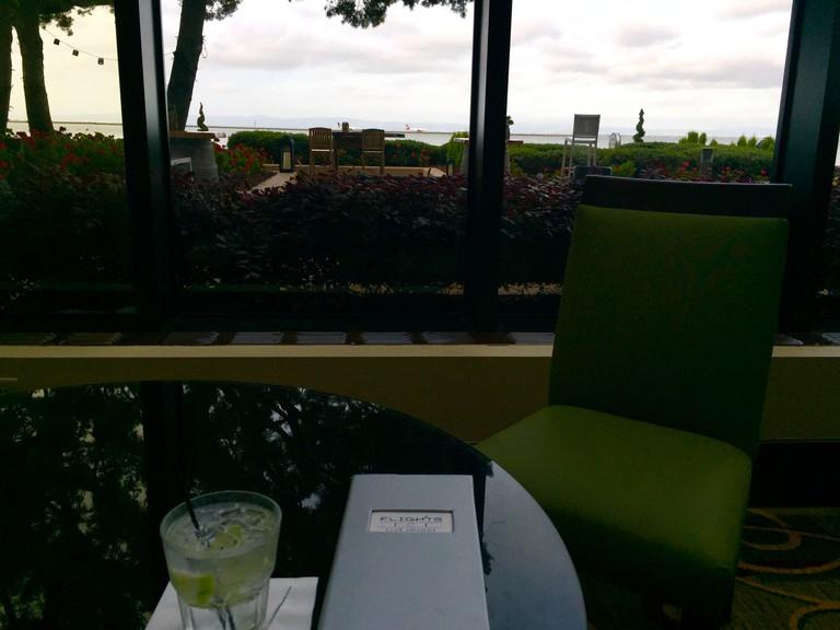 Flights 101 Club Lounge