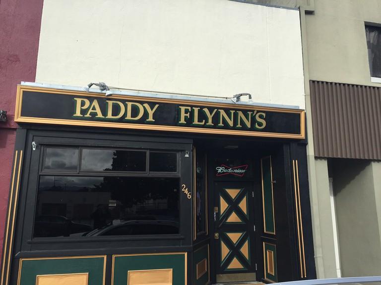 Paddy Flynn's