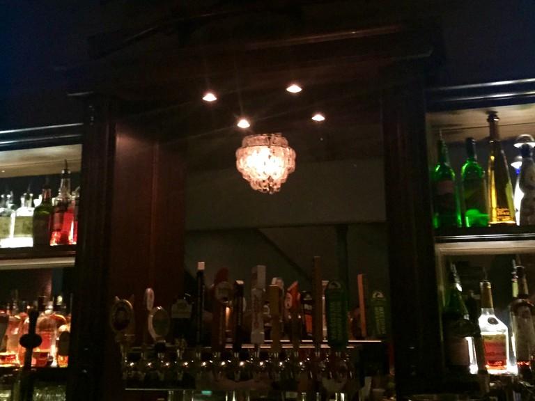 Zeki's Bar