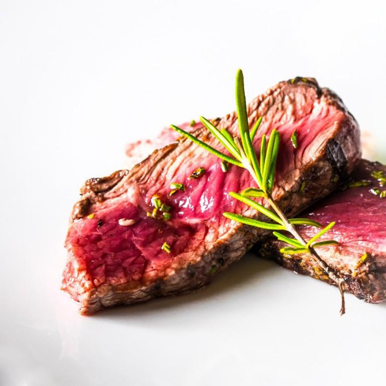 Tuscan Meats