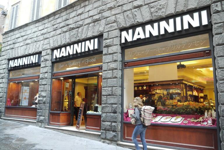 The elegant Nannini
