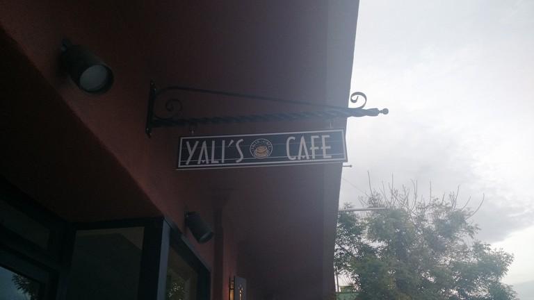 Yali's Cafe
