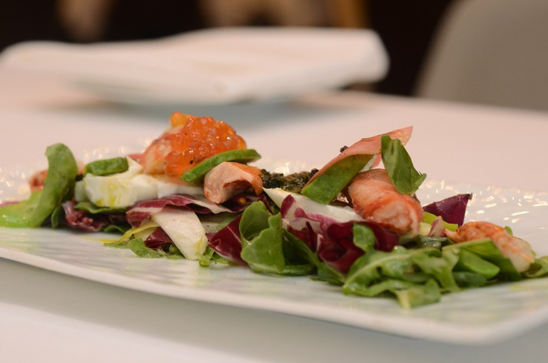 Lobster Salad KCI_2313