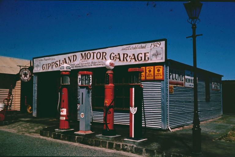 Gippsland Heritage Park