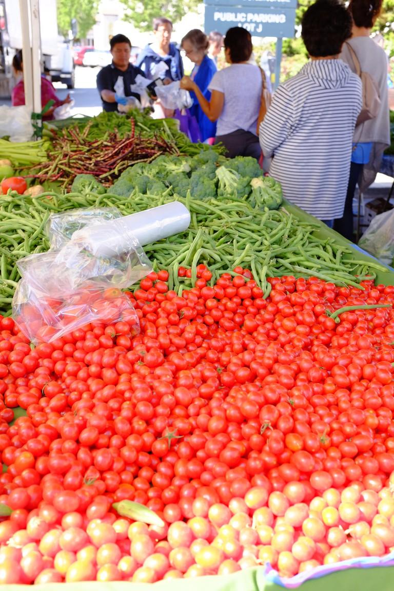 Burlingame Fresh Market