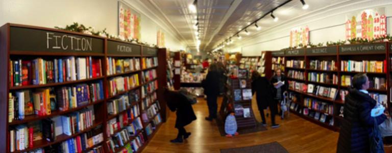 Penguin Book Shop