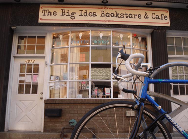 The Big Idea Bookstore
