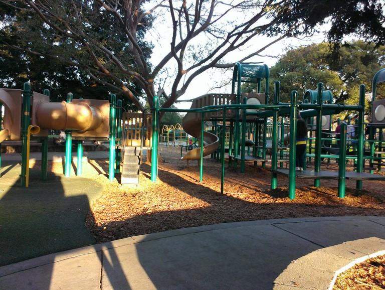 Pleasant Hill Park