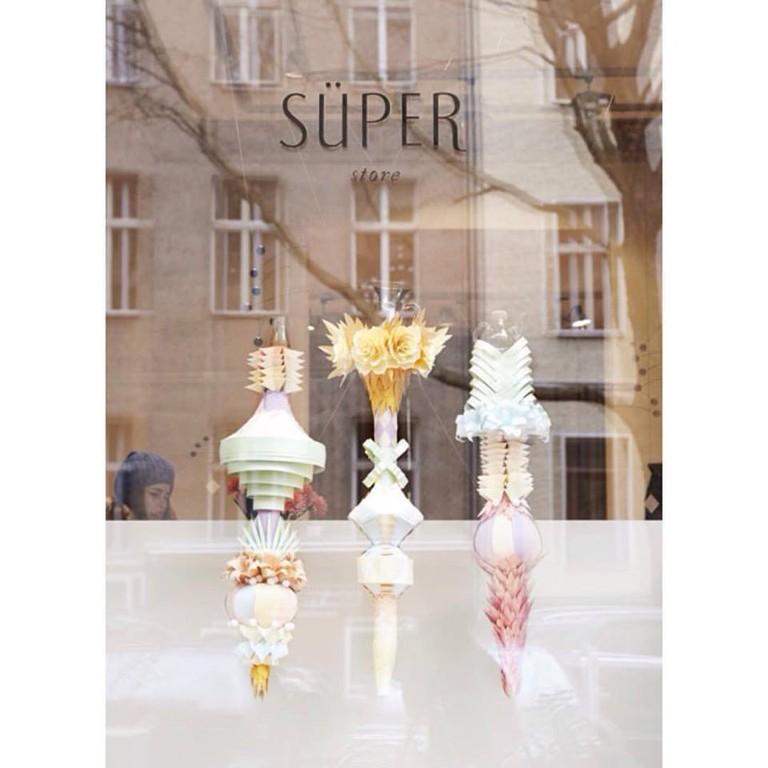 Süper Store, Berlin