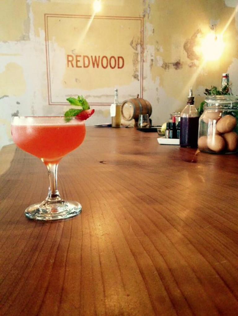 REDWOOD Bar Berlin