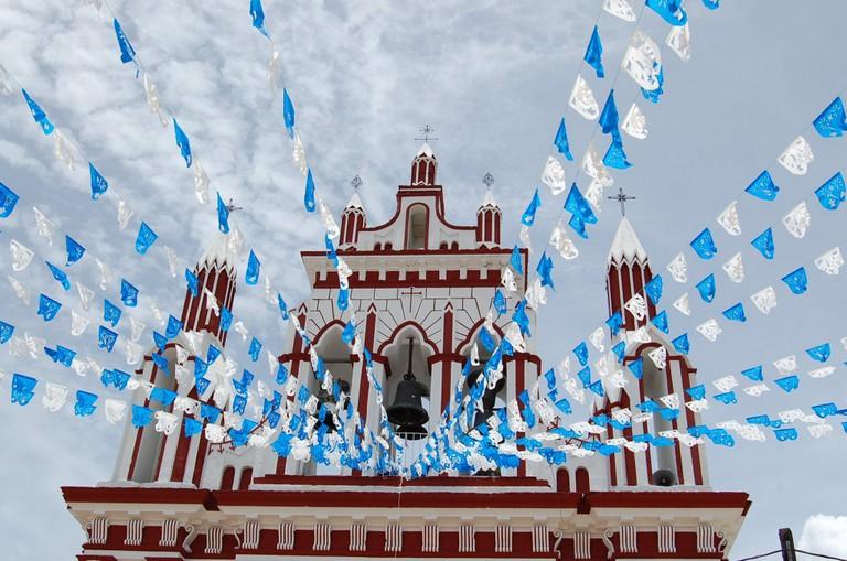 San Cristóbal de las Casa, Chiapas