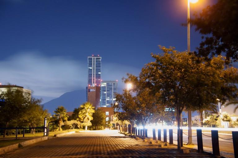 San Pedro Garza García, Monterrey