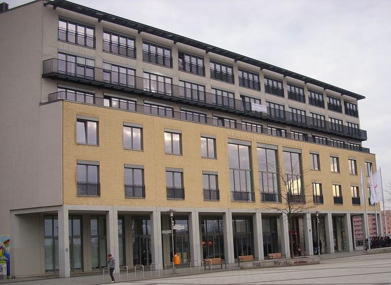 Alice Salomon University, Berlin