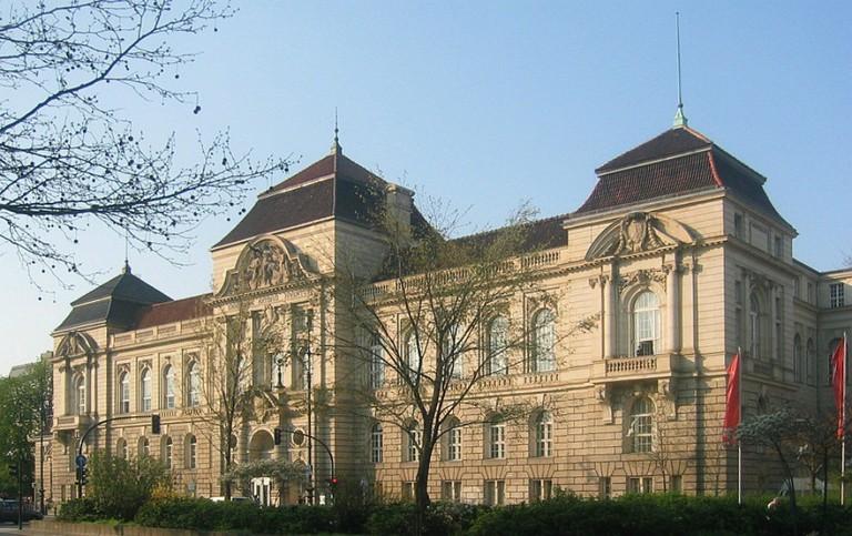 Berlin University of the Arts, Berlin