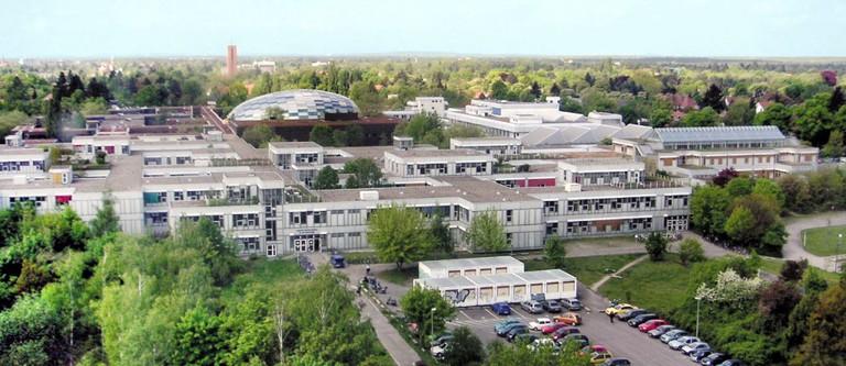 Freie Universität Berlin, Kaiserswerther Straße