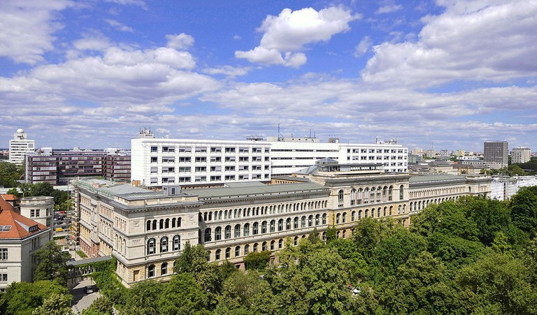 Berlin Institute of Technology, Berlin