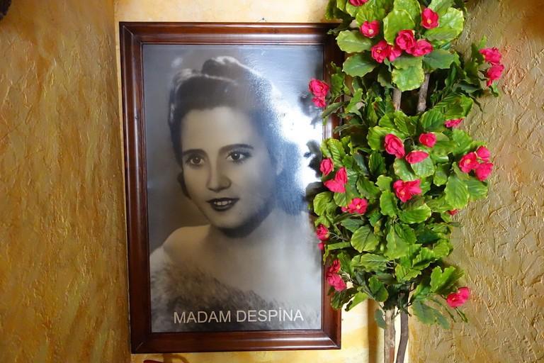 Madame Despina