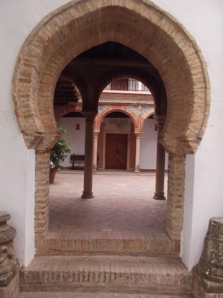 Palacio de Mondragón, Ronda