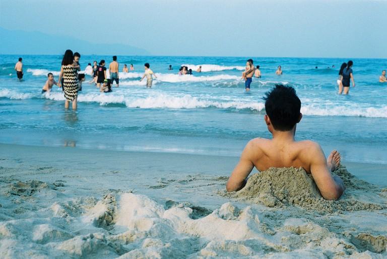 My Khe Beach | © a tan / Flickr