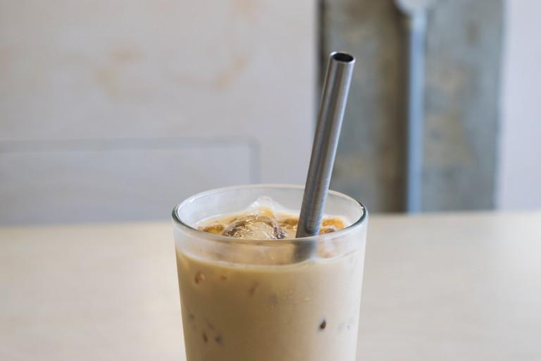 Code Black Coffee Roasters in Melbourne