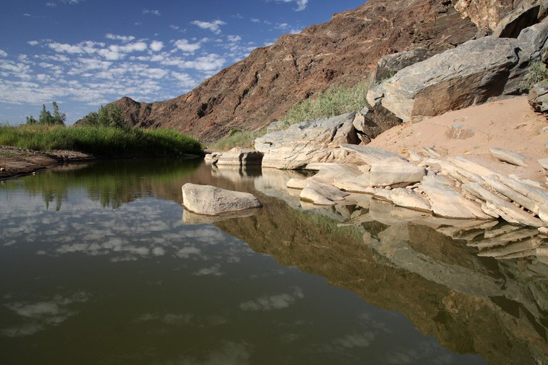 Ai-Ais Namibia