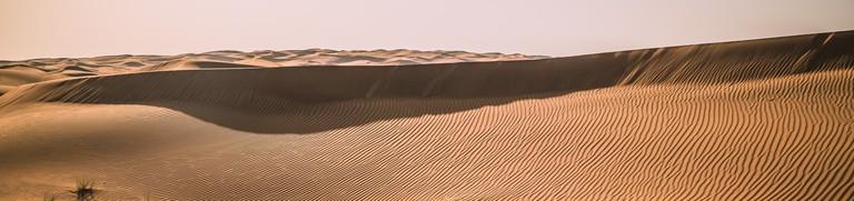 Sharjah_sand dunes